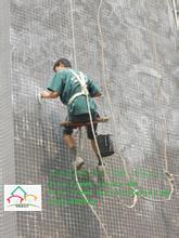利雅德瓷砖外墙清洗